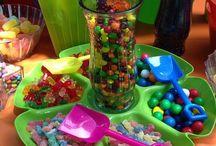 Kids Parties / by Erin Child