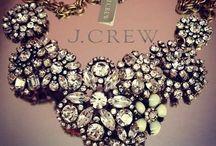 Bracelets & Necklaces / by Rian Adams