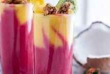 Fruit & Smoothies