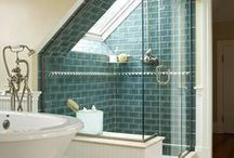 lux bathrooms / Inspiration for the bathroom of your dreams