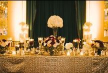 PP Inspiration | Head Table