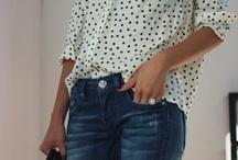 wardrobe / by Courtney Lyons