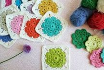 Crochet / by Britta Storm