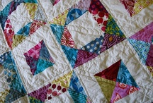 Quilts / by Courtney Lyons