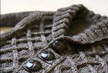 Drengestrik - Knitting for boys / Knitting and crochet for boys.  / by Britta Storm