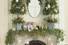 holiday decorating / by Courtney Lyons