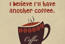 Coffee Everything / For the coffee addicts in all of us.