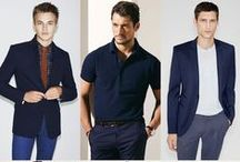 menswear / looks that are my style / by Michael Hammes-Kane