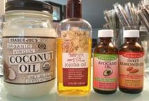 Health / Tips / Homemade Remedies