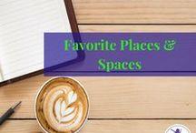 Favorite Places & Spaces / Favorite Place, travel, wanderlusting, roaming, travel worth taking