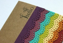 Cards, Cards, Cards / by Jessica Mckeeman