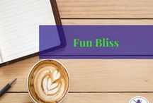 Fun Bliss / All things fun and awesome in life