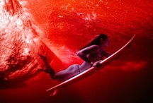 Aaron Chang - Surf & Swim Photography / World-renowned photographer Aaron Chang's collection features high impact, large format photographic prints of waves, surf shots and many other exotic images collected from a lifetime of traveling.