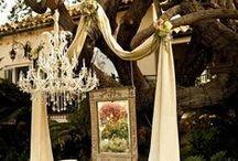 PARTY| Weddings