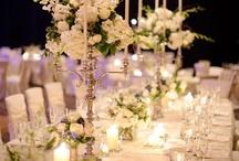 Decoración para Bodas - Weddings