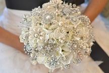 Ramos de Novia - Wedding Bouquet