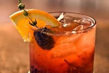 DRINKS - Refreshments !!