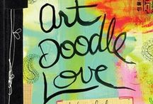 ARTist Luv~ Dawn DeVries Sokol / by Kathie Gadd