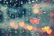 Rainy Day / by BROOKLYN DESIGNS