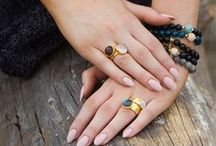 Brooklyn Rings / Brooklyn Designs Rings / by BROOKLYN DESIGNS