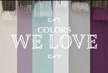 Color Love  / by Resource Branding & Design