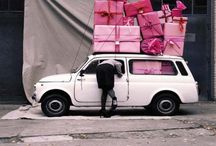 Mothers Day / Cars aren't just for men, ladies love cars too and here are some ideas for Mothers Day presents.