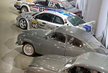 car museums / Places around the world to visit and spend time.