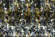 TEXTURE / AMELIA GRAHAM INSPIRATION https://www.instagram.com/amelia_graham_print/