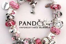 Pandora Wishlist