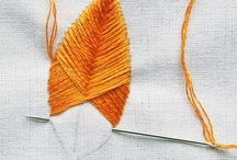 Embroidery: how to