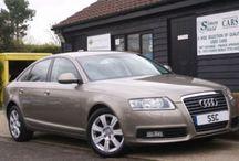 Audi / My kinda car