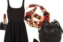 Fabulous Outfits / Fashion