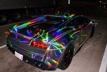 Lamborghini / I wish