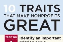Tips & Tools for Givers / Educate yourself on how to be an informed philanthropist