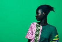 COLOUR / COLOUR Inspiration by Amelia Graham