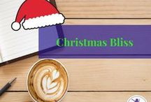 Christmas Bliss / All things Christmas related. Holiday ideas, advice, etc.