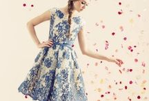 DRESSES / by Jackie Roberts