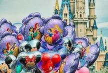 Disney Dork / by Elyse Barsalona