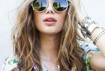 Getting Hairy / by Lauren Zinser