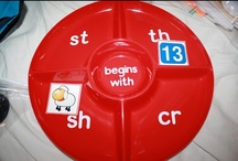 K-4 Classroom  / An assortment of K-4 lessons ideas and activities. / by Jessica Drinnon