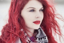 My Style / by Celestia Scarlett