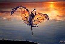 The Dance / by Carol Eldridge