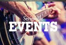 Sevierville Events! / A year of fun events in Sevierville, TN!