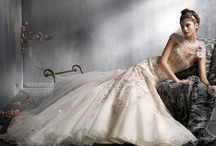 BEAUTIFUL BRIDAL FASHIONS / by Barbara Struven