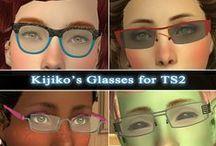 TS2 Accessories