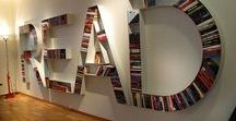 Good bookshelves