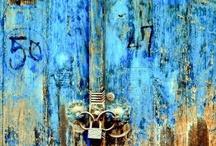 Doors / by Kathy Rooney Finley