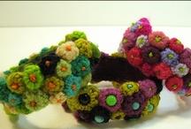 Ganchillo/Crochet (para hacer)