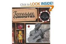 Sevierville Reads / Great books about the Great Smoky Mountains