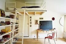 .beds for becci / by Lena Ganssmann